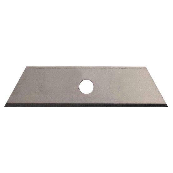 Lame trapezoidali per Safety Cutter (10 pz.)