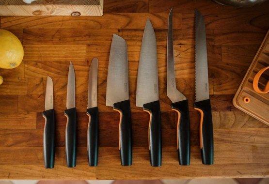 Coltelli da cucina per qualsiasi tipo di taglio