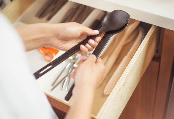 Accessori perfetti per una cucina intelligente