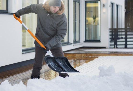 Non farti sorprendere dalla neve