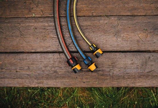 Connettori e raccordi