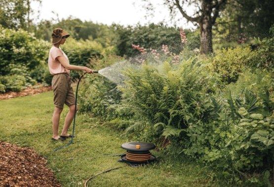 Come iniziare con l'irrigazione
