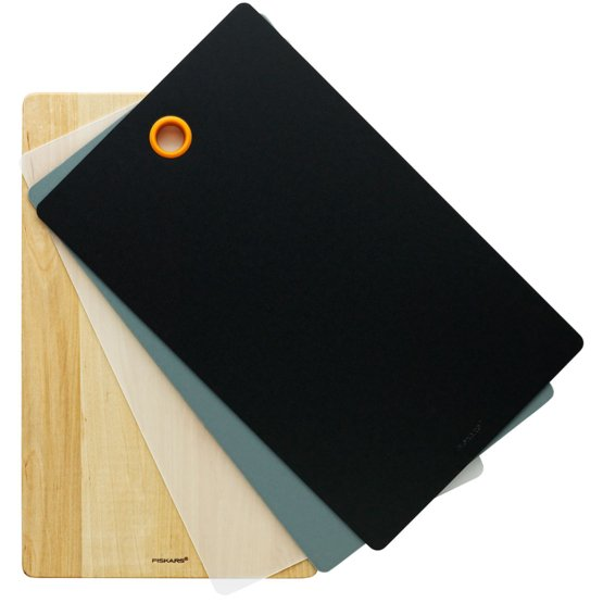 Tagliere in legno di betulla, 4 pezzi