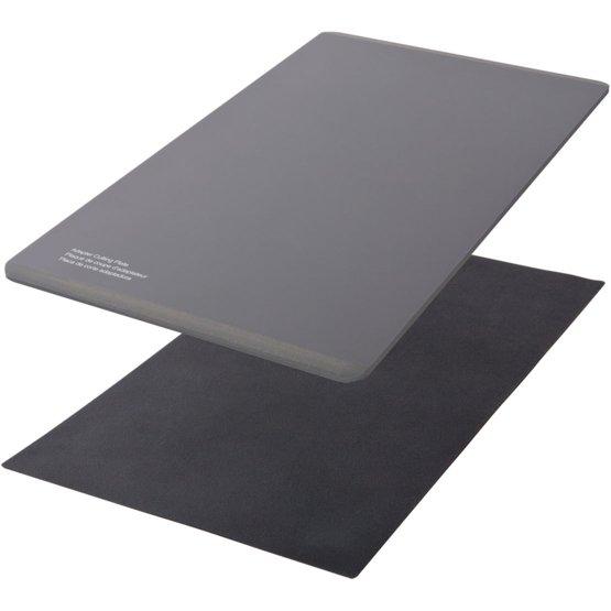 Kit Adattatore - Placca di taglio di sostituzione con tappetino in gomma
