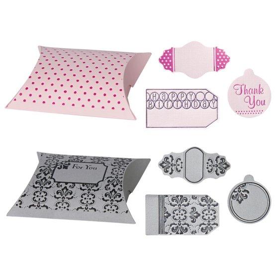Pacchetti Espansione Motivo Grande - Pillowbox
