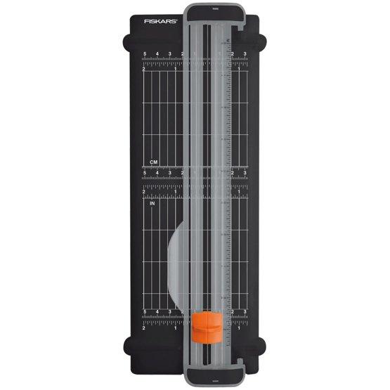Tagliacarte A5 Personale di Titanio Riciclato SureCut™ - 22 cm
