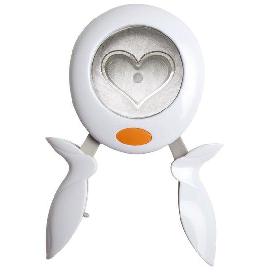 Perforatori Squeeze L - Heart