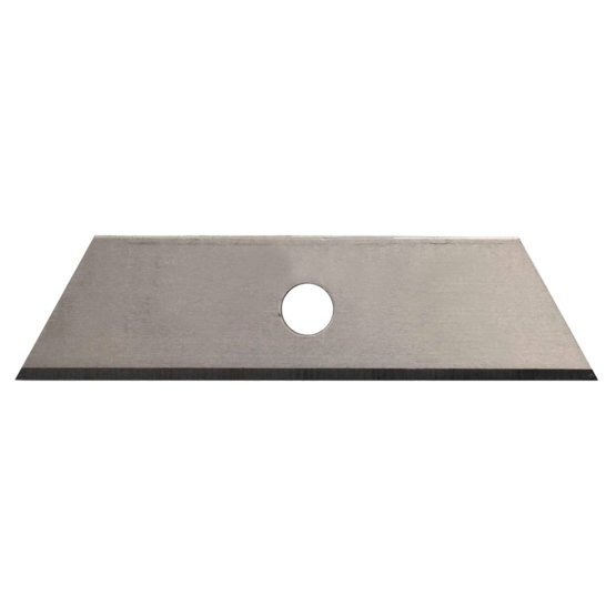 Lame trapezoidali per Safety Cutter (10 pz.)