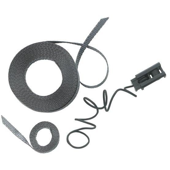 Kit per Universal Cutter Long e Professional: 2 fettucce e un rullino con cordino