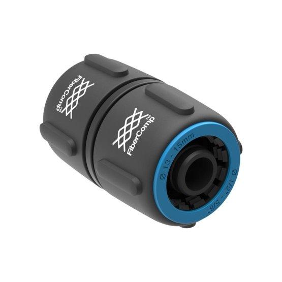 """Raccordo tubo 13–15mm (1/2–5/8""""), FiberComp"""