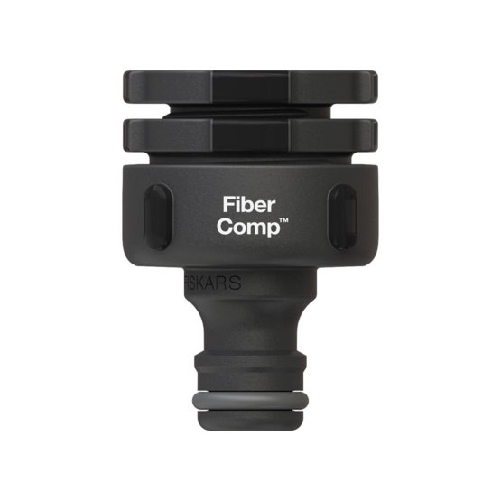 Connettore per rubinetto FiberComp™, Multi