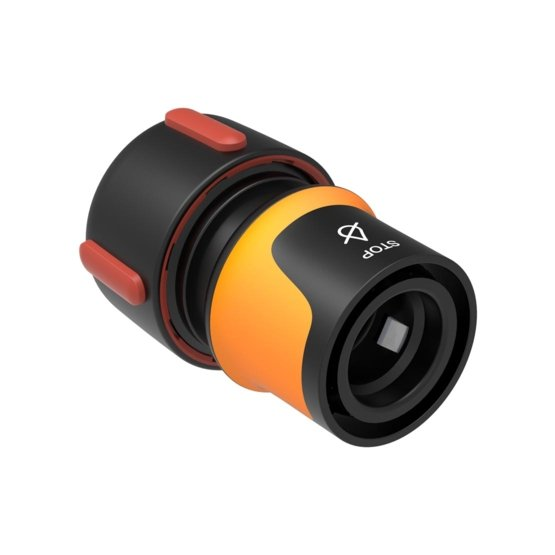 """Connettore tubo Stop, 19mm (3/4"""")"""