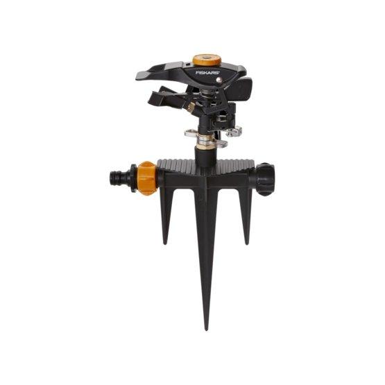 Irrigatore a impulso XL, di metallo