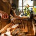 Coltello per il pane Functional Form