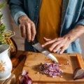 Coltello da cuoco medio Functional Form