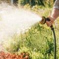 Pistola per irrigazione multifunzione Comfort