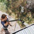 Pistola per irrigazione con prolunga 3 funzioni Comfort