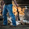 Zappino tiratronchi WoodXpert  XA22