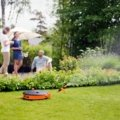Carrello avvolgitubo per l'irrigazione S